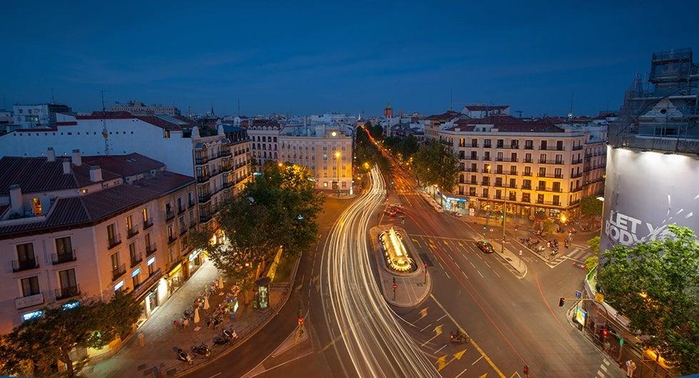 Halvat lennot ja hotellit Bilbao Travellinkilta