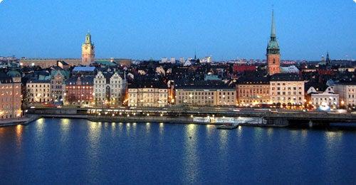 Halvat lennot ja hotellit Tukholma Travellinkilta